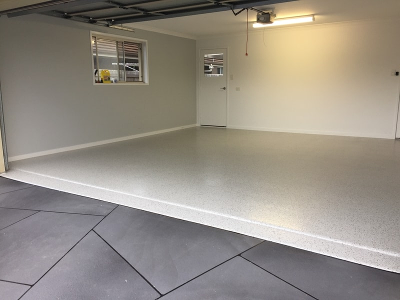 Epoxy Flooring Sunshine Coast Floor Illusions Gallery
